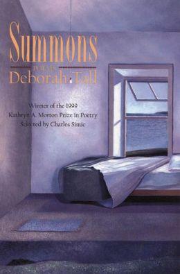 Summons: Poems