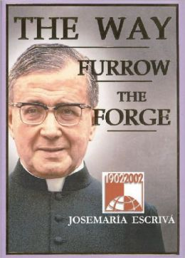 The Way: Furrow the Forge