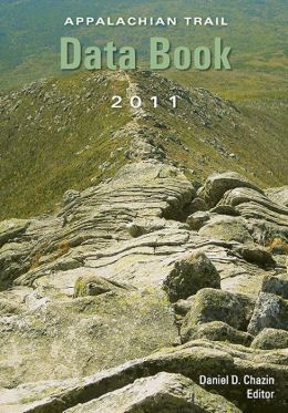 Appalachian Trail Data Book - 2011