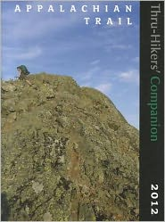 Appalachian Trail Thru-Hikers' Companion-2012