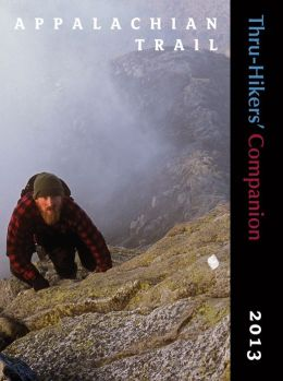 Appalachian Trail Thru-Hikers' Companion (2013)