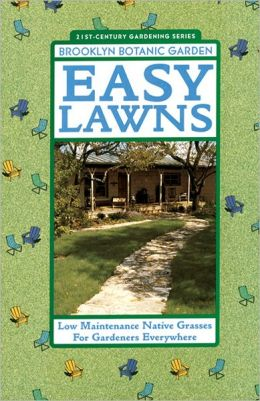 Easy Lawns: Low-Maintenance Native Grasses for Gardeners Everywhere