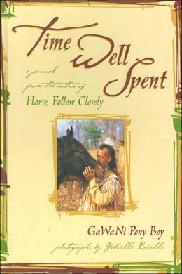Time Well Spent: A Journal by GaWaNi Pony Boy