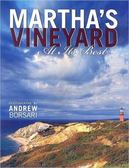 Martha's Vineyard At Its Best