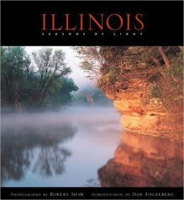 Illinois: Seasons of Light