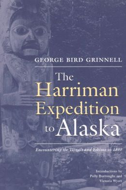 Harriman Expedition to Alaska: Encountering the Tlingit and Eskimo in 1899