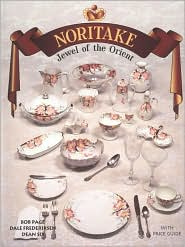 Noritake - Jewel of the Orient