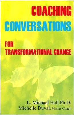 Coaching Conversations: For Transformational Change