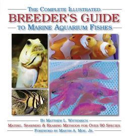The All-New and Complete Breeder's Guide to Marine Aquarium Fishes
