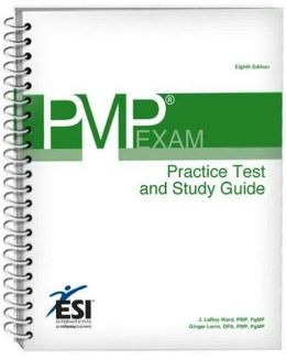 PMP Exam: Practice Test and Study Guide, Eighth Edition