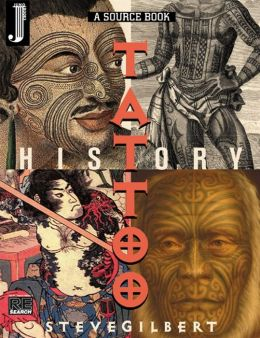 The Tattoo History Source Book