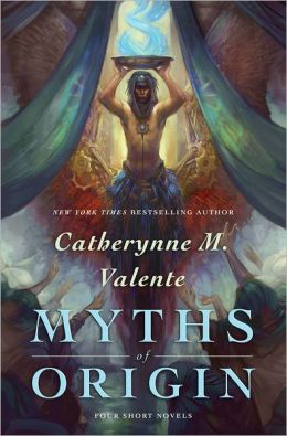 Myths of Origin: Four Short Novels