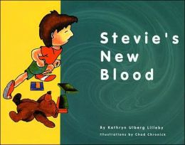 Stevie's New Blood
