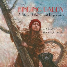 Finding Daddy : A Story Of The Great Depression