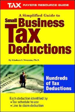 A Simplified Guide To Small Business Tax Deductions