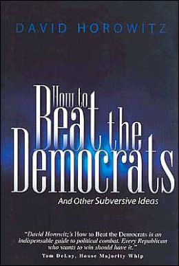 How to Beat the Democrats: And Other Subversive Ideas