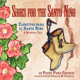 Shoes For The Santo Nino/Zapatitos Para El Santo Nino