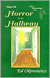 Horror in the Hallway (Spirits between the Boys Series)