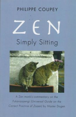 Zen: Simply Sitting