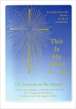 The Sermon on the Mount: Living According to the Laws of God