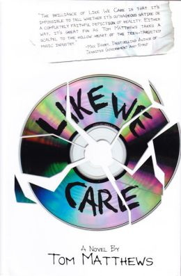 Like We Care