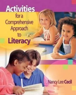Activities for a Comprehensive Approach to Literacy