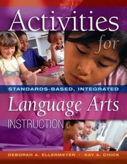Activities for Language Arts Instruction