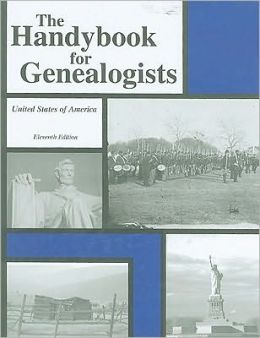 Handybook for Genealogists: United States of America
