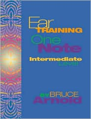 Ear Training: One Note Intermediate Level