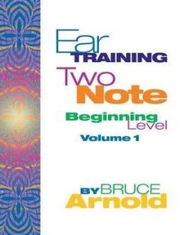 Ear Training: Two Note Volume One