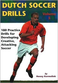 Dutch Soccer Drills: Volume 3