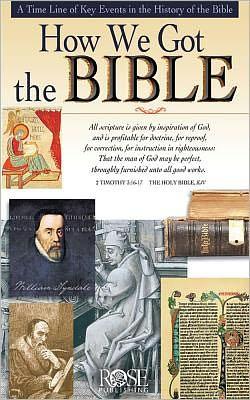 Bible Reliability: M-A-P-S to Guide You through Bible Reliability