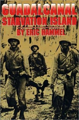 Guadalcanal: Starvation Island