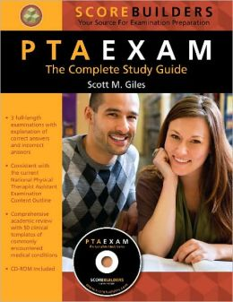 Ptaexam: The Complete Study Guide