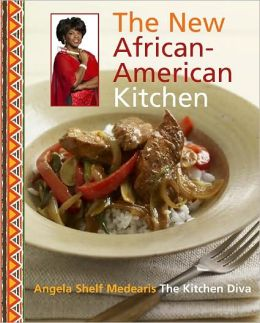 New African-American Cookbook