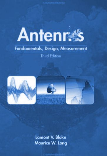 Antennas (With Mathcad 14.0): Fundamentals, Design, Measurement