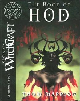 Witchcraft: The Book Of Hod