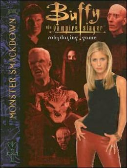 Buffy The Vampire Slayer: Monster Smackdown