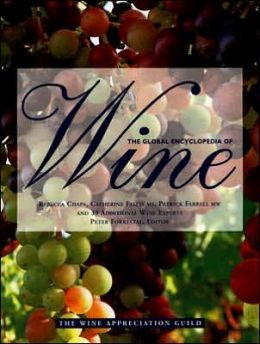 Global Encyclopedia of Wine