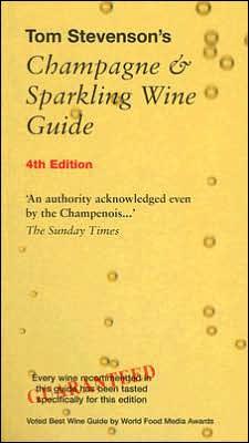 Tom Stevenson's Champagne and Sparkling Wine Guide