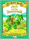 Jack & the Beanstalk (We Both Read Series)