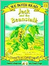 Jack & the Beanstalk (We Both Read Series)