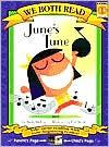 June's Tune (We Both Read Series)