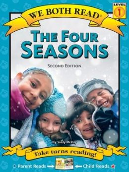 About the Seasons (We Both Read Series)
