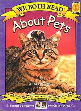 About Pets (We Both Read Series)