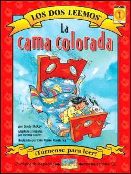 La Cama Colorada (The New Red Bed)