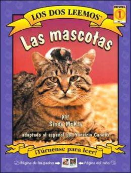 Las Mascotas (About Pets)