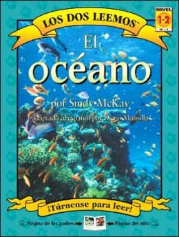 El Oceano (About the Ocean)