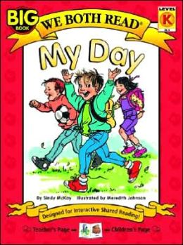 My Day (Big Book Edition)