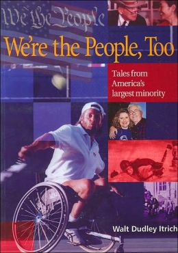 We're the People Too: Tales from America's Largest Minority